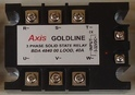 3 Phase Solid State Contactors