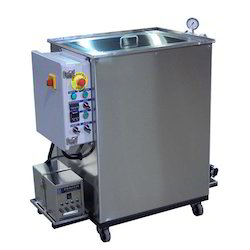 Ultrasonic Cleaning for Automobile Industry