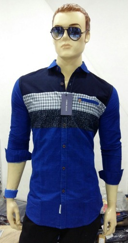 637127860e All Sizes Zara Man Shirts, Rs 450 /piece, Prime Collection   ID ...