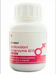 Antioxidants Coenzyme Q10 Women (30) Capsules