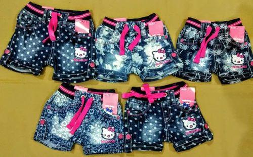 348d5b504743 Kids Shorts Pants Jeans Cargos Capris - Girls Shorts