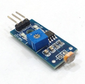 Arduino Photoresistor Detection Photosensitive Light Sensor
