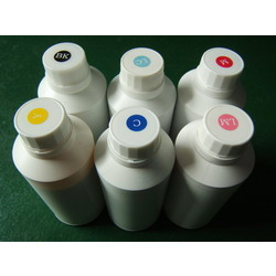 Sublimation Paper Inks