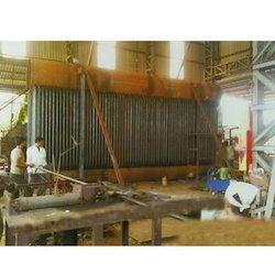 BI Drum FBC Boiler