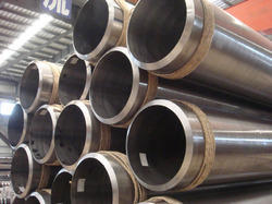 Alloy Steel Seamless Pipes in UAE