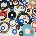Laxmi Rubber Natural Rubber Rubber Gaskets, Shape: Flat Gasket, Packaging Type: Polybag