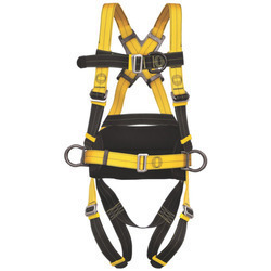 Full Safety Harness at Rs 50 /piece | Full Harnesses | ID ...