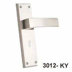 Mortise Door Handle 3012