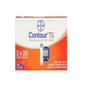 Contour Ts And Contour Plus Strips