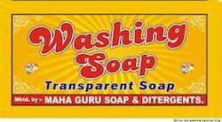 Laundry Washing Soap