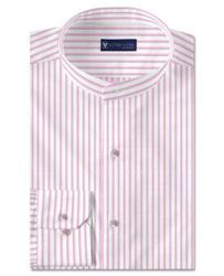Matanza Stripes Party Wear Shirts