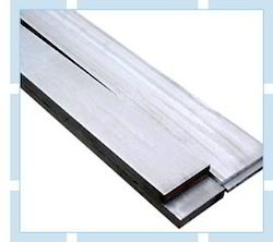 Stainless Steel Forged Flat Bar