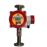 Digital Flow Meter With Transmitter