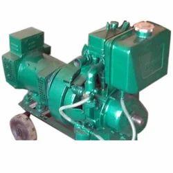 2.5 kW Portable Generator, Voltage: 220 V