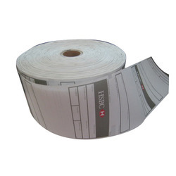 Printed Paper Rolls at Best Price in India