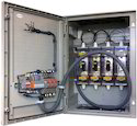 Metering Control Panel