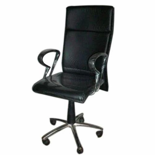 Lovely Long Back Office Chair