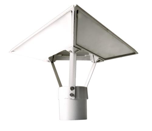 Outdoor Post Lights India: Manufacturer Of LED Street Lights