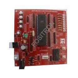ATMEGA16A Microcontroller Development Board