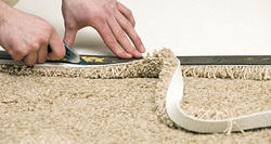 Carpet Fitting Service