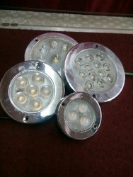 Under Water LED Spot Light