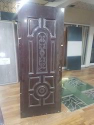 Steel Wood Inner Doors