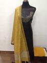 Tassar Silk Mix N Match Salwar Suit