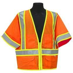 Emergency Response Team Vests