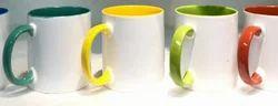 Sublimation Mug with box and print
