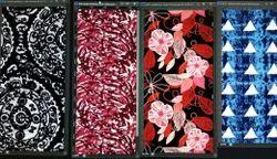 Viscose Printed Fabrics