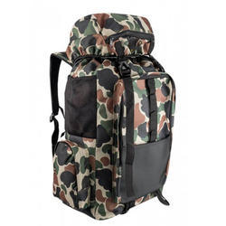 Jungle Travelers Rucksack Bag