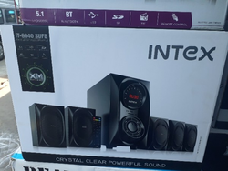 Intex Home Theatres