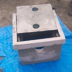 Concrete Precast Chamber