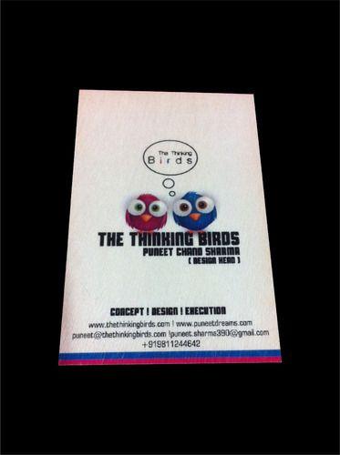 Wooden business card veneer wood dnv creations new delhi id wooden business card veneer wood colourmoves