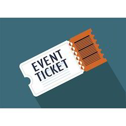 Event Ticket Printing Service, in Pune