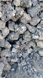 Cinder Coal Ashes