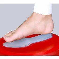 Foot In Sole Pair