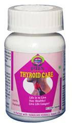Thyroid Care Capsules