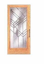 Glass Door Type C
