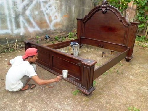 Wooden Polishing Services Service Provider From Pune