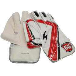 SS Dragon Cricket Wicket Keeping Gloves