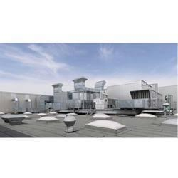 Industrial Ventilation Plants
