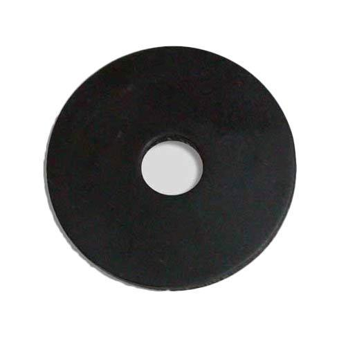Thick Black Rubber Washer at Rs 0.2 /piece | Rubber Washers | ID ...
