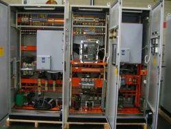 Navrang Engineering Ms Three Phase PCC Panel, IP Rating: IP55, 415 V