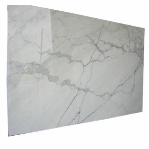 Carrara White Marble Slabs At Rs 65