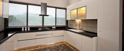 Italian Designer Modular Kitchen Services