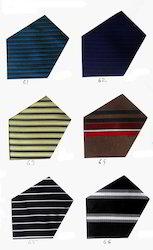 Strip Tie Fabric