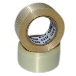 Filament Adhesive Tapes