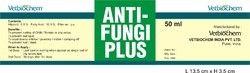 Anti - Fungi Plus