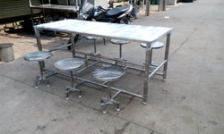 Canteen Folding  Table